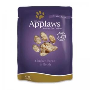 Applaws-Pouch-Chicken-70g