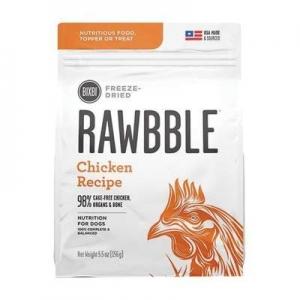 BIXBI-Freeze-Dried-Rawbble-Chicken-5.5oz