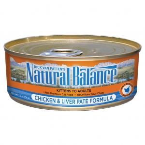 Chicken & Liver Pate 5.5OZ - Cat