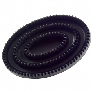 Curry Comb Rubber
