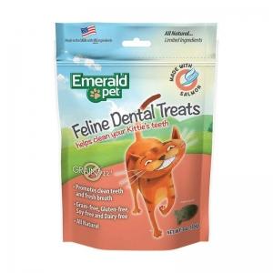 Emerald-Pet-Cat-Cat-Dental-Treat-Salmon