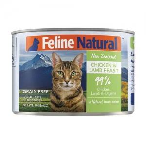 Feline-Natural-Chicken-Lamb-Can-6-oz