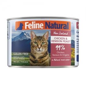 Feline-Natural-Chicken-Venison-Can-6-oz