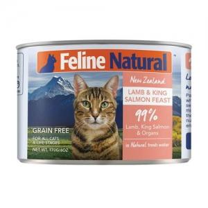 Feline-Natural-Lamb-Salmon-Can-6oz