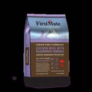 FirstMate-Cat-LID-GF-Chicken-Blueberries-3.96lb