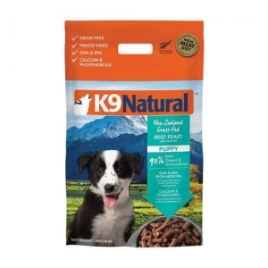 K9-Natural-PUPPY-Beef-with-Hoki-Oil-Freeze-Dried