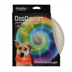 NITE-IZE-Dog-LED-Frisbee-DISCO