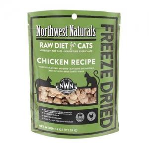 Northwest-Naturals-Cat-Chicken-Nibbles
