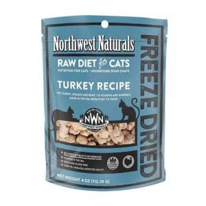 Northwest-Naturals-Cat-Turkey-Nibbles
