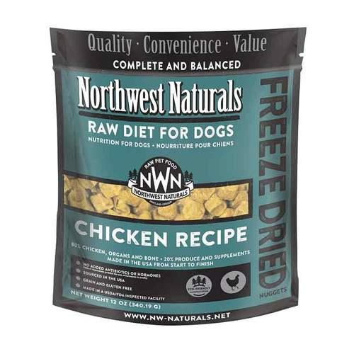 Northwest-Naturals-Dog-Chicken-Nuggets-12oz