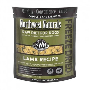 Northwest-Naturals-Dog-LambNuggets-12oz