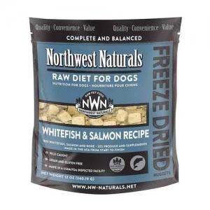Northwest-Naturals-Dog-Whitefish-Salmon-Nuggets-12oz