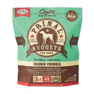 Primal-Canine-Nuggets-Chicken