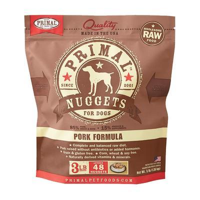 Primal-Canine-Nuggets-Pork