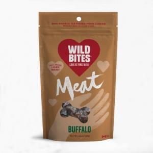 WILD-BITES-Buffalo-Treats-120g