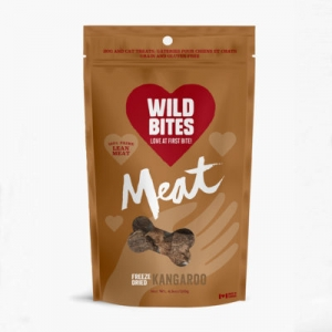 WILD-BITES-Kangarro-Freeze-Dried-Meat-Treats-120g