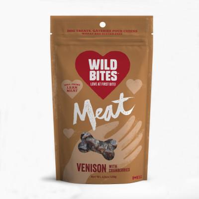 WILD-BITES-Venison-with-Cranberries-Treats-120g