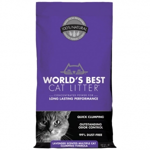 WORLDS-BEST-Multicat-Scented-Clumping-3.18KG
