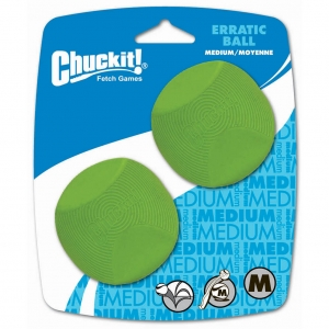 Chuckit! Erratic Ball Medium