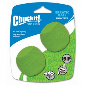Chuckit! Erratic Ball Small