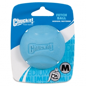 Chuckit! Fetch Ball Medium -1pk