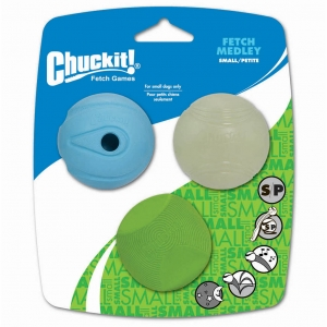 Chuckit! Fetch Medley Small
