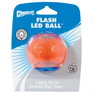 Chuckit! Flash LED Ball Medium