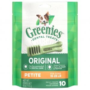 GREENIES Original Petite - 6OZ