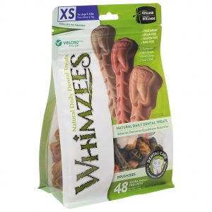 WHIMZEES Brushzees XSmall